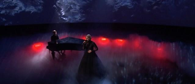 Soomet esindavad Eurovisioonil Norma John ja Blackbird