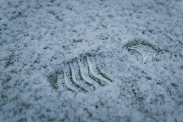 USA sõdurid harjuvad Eesti külma ilmaga