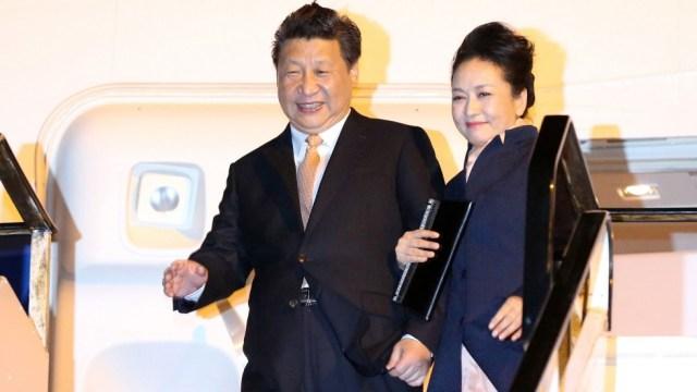 Hiina liider tuleb visiidile Soome
