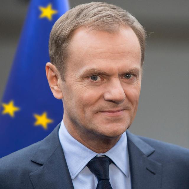 Skandaal Brüsselis: Poola tahab Euroopa presidendi tagasi kutsuda
