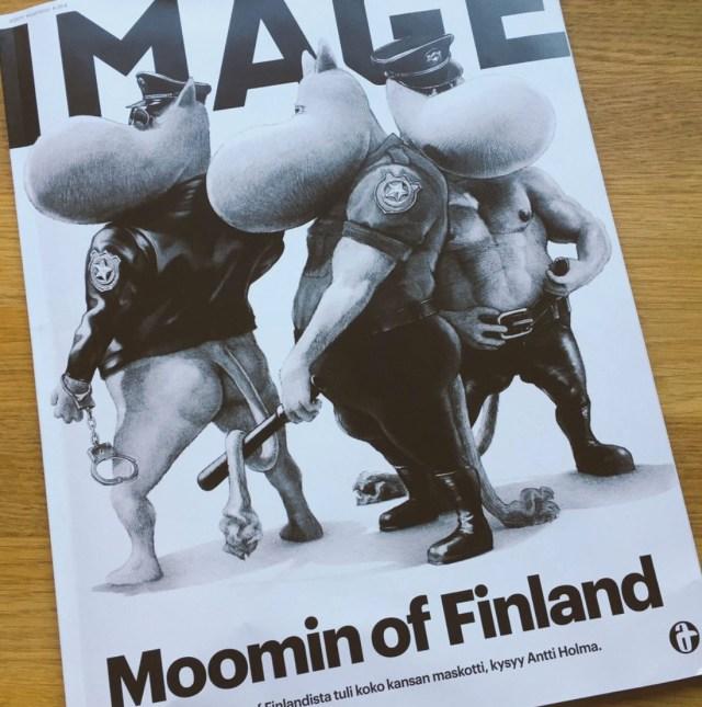 Homomeeste hulgas levib ohtlik seksitrend, millest on alles nüüd hakatud Soomes rääkima