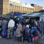 Soome peab andma Euroopa inimõiguste kohtule aru iraaklase kohta, kes pärast väljasaatmist tapeti