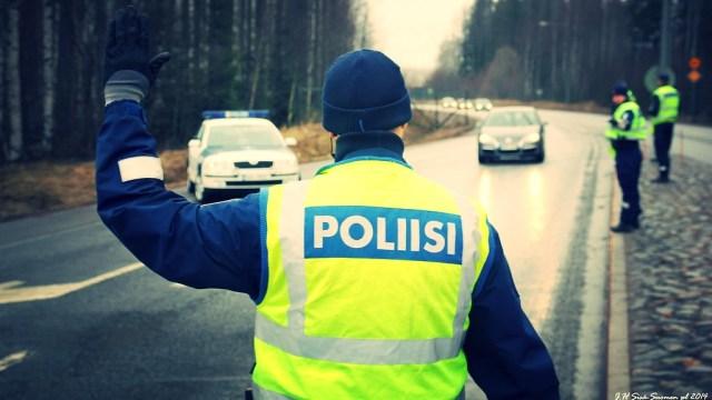 Politsei teeb sel nädalal teedel tihendatud kontrolli