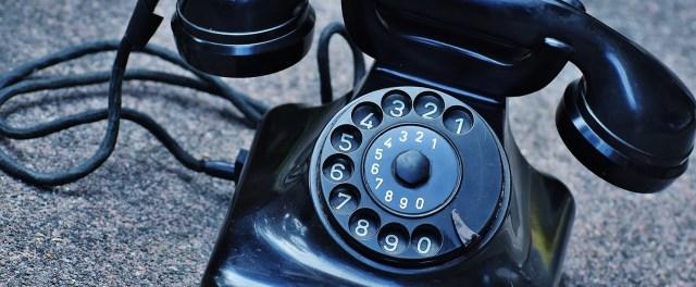 Soomlasi pommitatakse välismaalt telefonikõnedega