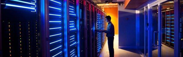 Soome kaotab kalli elektri tõttu naabermaadele datakeskuste projekte