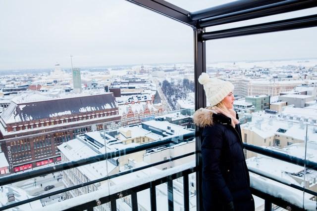 Kas Helsingi tahab kõrgepalgalised linna üürikorteritest välja tõsta?