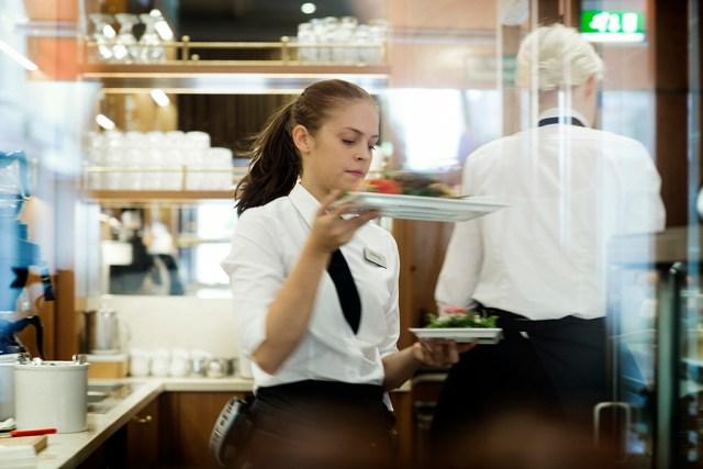 Päeva leid: myyjä/barista