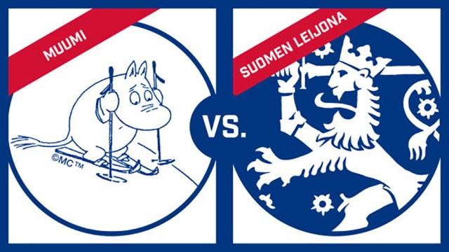Kas Muumi või lõvi? Algas suur Soome rahvahääletus