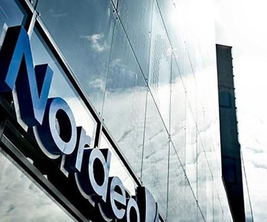 KUUM: Rahapesuga on seotud ka Nordea
