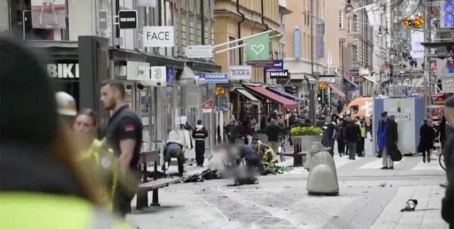 Suri viies Stockholmi terrorirünnaku ohver