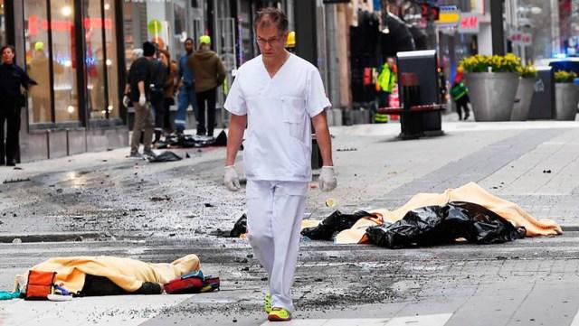 Küsitlus: üle poole soomlastest peavad terrorirünnakut tõenäoliseks