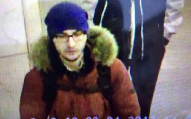 Peterburi ja Stockholmi terroriste ühendab Usbeki taust
