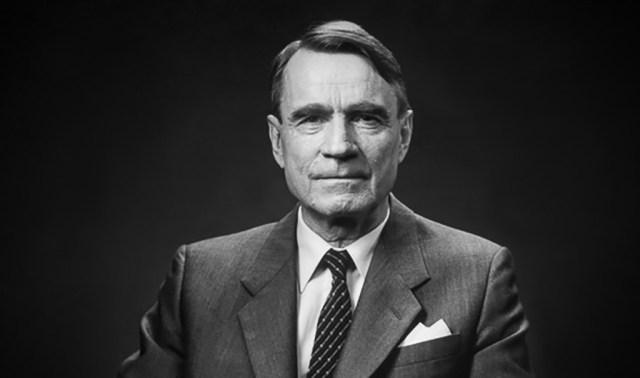 President Mauno Koivisto on surnud