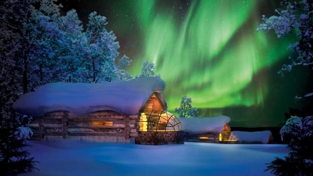 Välismaalaste ööbimiste arv tegi Soomes märtsikuus võimsa hüppe