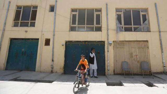 Soome naine kadus Kabulis kummalistel asjaoludel