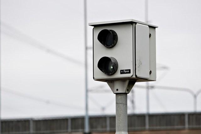 Politsei võtab nädalavahetusel kasutusele rekordarvu kiiruskaameraid