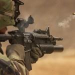 Soome sõdurid on Iraagis ohus, aga neil on oskused seal ellu jäämiseks