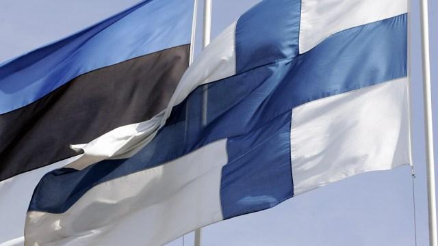 Soome välisminister: Pigem on Soome ja Eesti suhted paremad kui varem