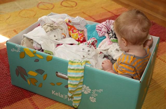 Soome vabatahtlikud saatsid beebipakke puudustkannatavatele Rumeenia emadele