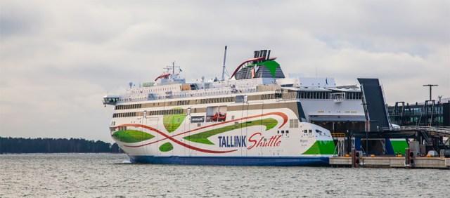 KUUM: Tallink reageeris aktsiisilangusele sadade toodete hinnaalandusega