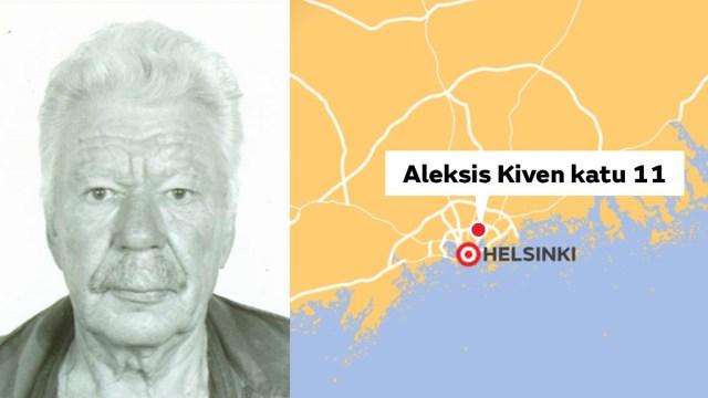 Aleksis Kivi tänava mõrva üksikasjad on selgunud