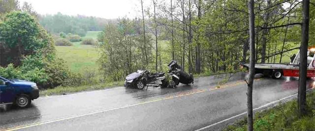 Soome liiklusturvalisuse juht tunnistab, et paljud rasked liiklusõnnetused on enesetapud