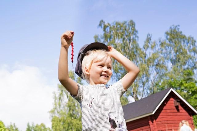 Soomes on lastega pered hätta jäänud, mistõttu kaalutakse lapsetoetuse hüppelist tõusu