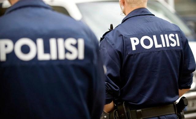 Soome politseis käib rassistijaht