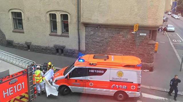 Kohus tunnistas Helsingis autoga 6 inimest alla ajanud mehe süüdimatuks ja mõistis sundravi