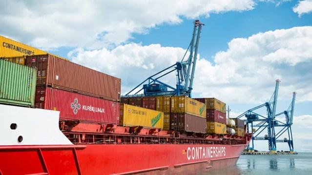 KUUM: Soome eksport kasvas maikuus tervelt 27 protsenti