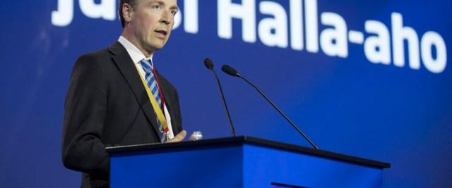 Põlissoomlaste juht: reeglid on Soomes teiste jaoks, rohelisi need ei puuduta