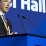 Soome värske uuring: põlissoomlased kõigi aegade tipus, keskerakond ajaloo madalaimal tasemel