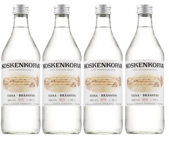 Soome valitsus erastab riigi viinatootja