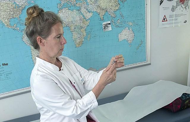 Leetrid levivad: Savonlinnas juba neljas haigestumine