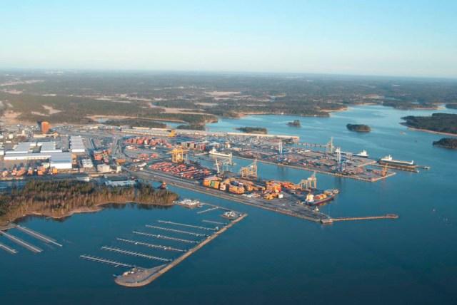 Soome majandus liigub 3-protsendilise kasvu kursil