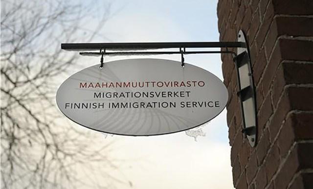 Soome migratsiooniametis on väga pikad järjekorrad, see mõjutab ka Eestist tulijaid