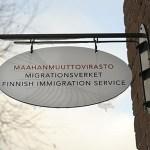 Hea teada: Soome migratsiooniamet pakub taas elavas järjekorras teenindamist