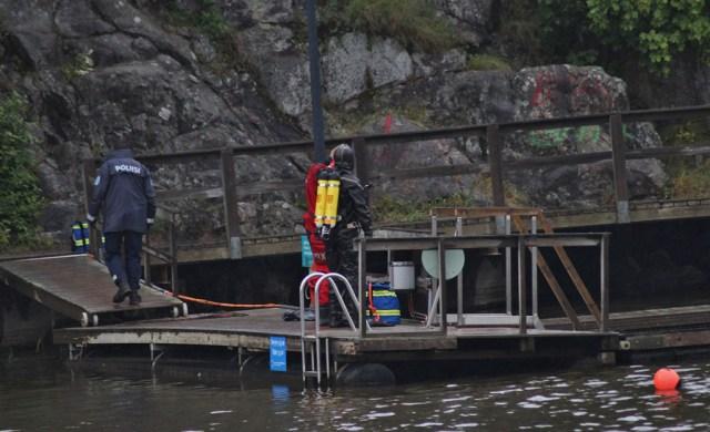 Helsingi ujumisrannast leiti surnud mees
