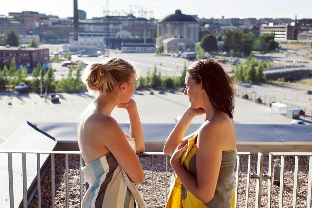 KARM: Helsingis üüritakse välja ainult rõdu hinnaga 481 eurot kuus!