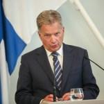 Soome president: olukord Venemaal on tõsine
