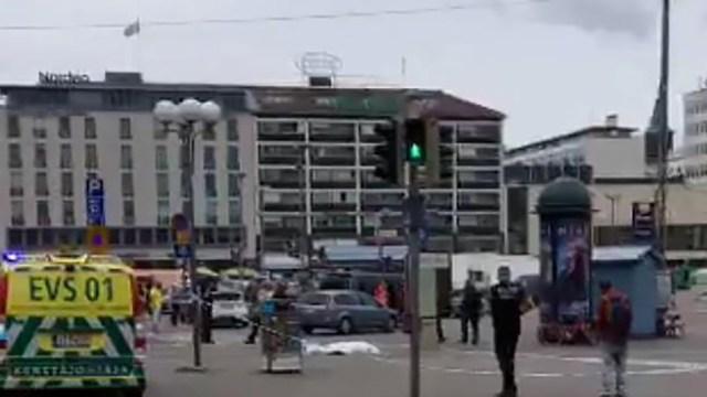 Saksa meedia: Turu pussitaja tuli kõigepealt Saksamaale