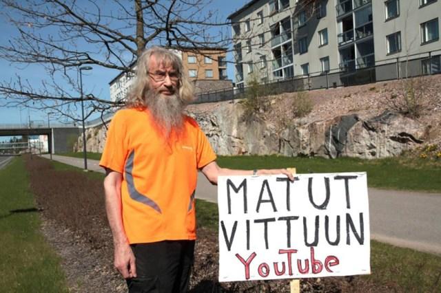 Soome politsei hoiatab vihakõne eest