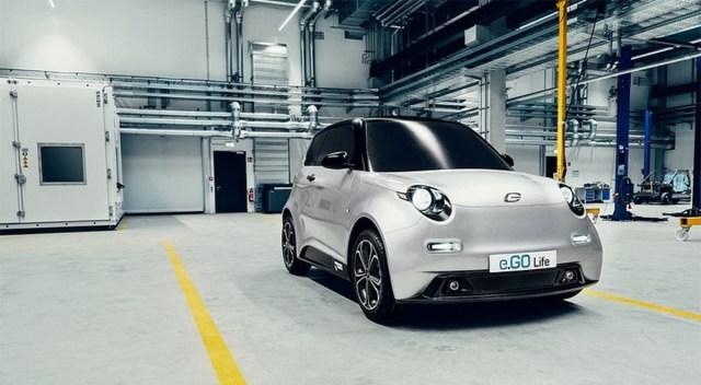 Euroopas peavad elektriautod alates 2019. aastast häält tegema