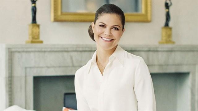 Rootsi kroonprintsess Victoria saabub üllatusvisiidile Soome