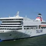 Tallink peatab Helsingi-Riia laevaliini