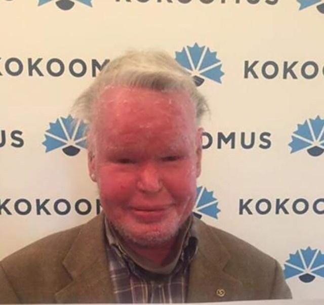 Pori mees Ari Saarilammi läks Tallinnas kaduma