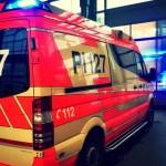 Soomes sattusid avariisse põder, sõiduauto ja kiirabiauto, neli inimest viidi haiglasse
