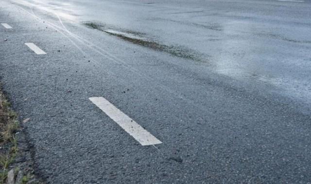 Soome on vallutanud väga jahe ilm: sajab ja teed jäätuvad