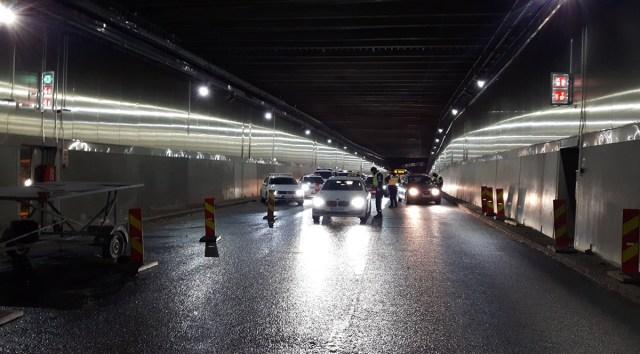 Helsingi politsei korraldab reide roolijoodikute tabamiseks