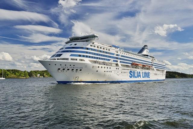 Tallink Silja laeval oli koroonaga nakatumise oht – reisijad saadetakse testi tegema